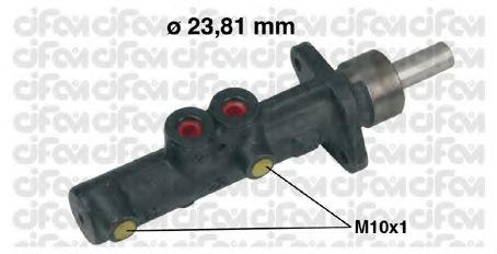 Главный тормозной цилиндр CIFAM арт. 202308