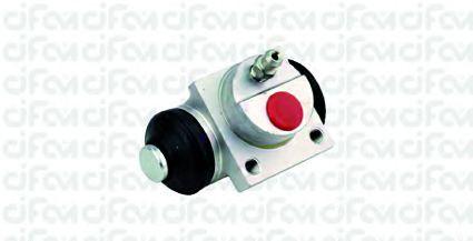 Колесный тормозной цилиндр CIFAM арт.