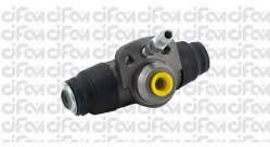 Колесный тормозной цилиндр CIFAM арт. 101060