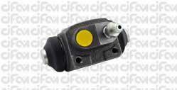 Колесный тормозной цилиндр CIFAM арт. 101115