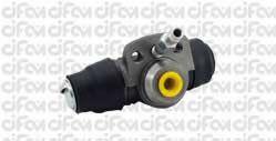 Колесный тормозной цилиндр CIFAM арт. 101116