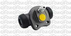 Колесный тормозной цилиндр CIFAM арт. 101155