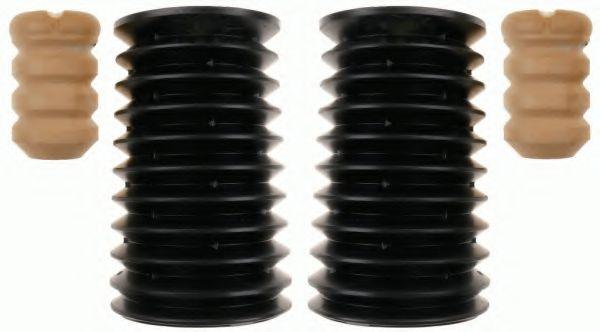 Пылезащитный комплект, амортизатор SACHS арт. 900012