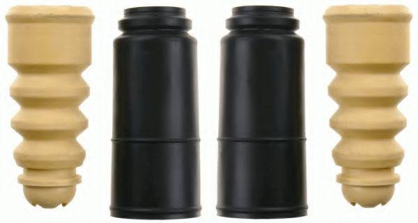 Пылезащитный комплект, амортизатор SACHS арт.