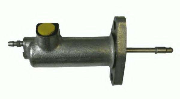 Рабочий цилиндр, система сцепления SACHS арт. 6283600112