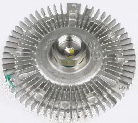Сцепление, вентилятор радиатора SACHS арт. 2100030031