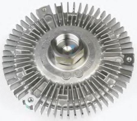 Сцепление, вентилятор радиатора SACHS арт. 2100030032