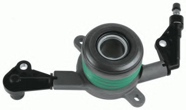 Центральный выключатель, система сцепления SACHS арт. 3182997804
