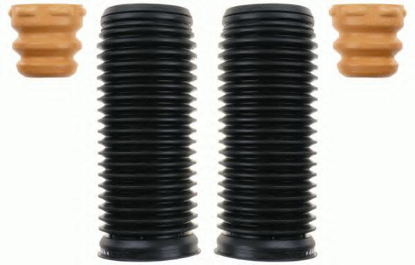 Пылезащитный комплект, амортизатор SACHS арт. 900105