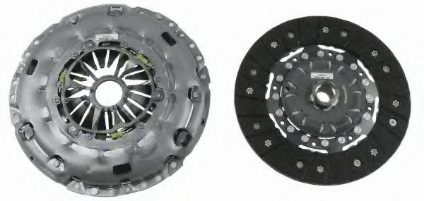 Комплект зчеплення Sachs 3000951151