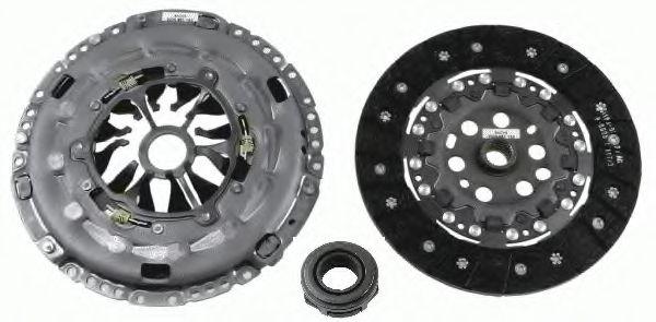Комплект сцепления Sachs - 3000951153