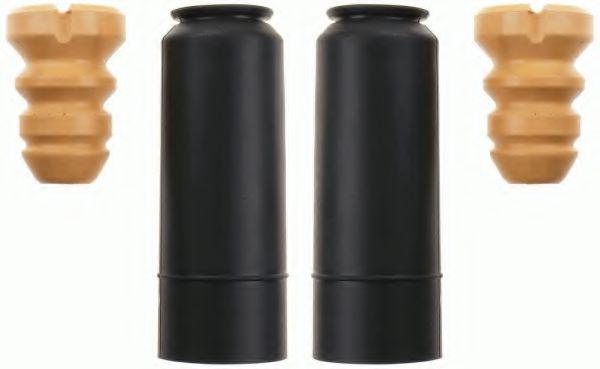 Пылезащитный комплект, амортизатор SACHS арт. 900126