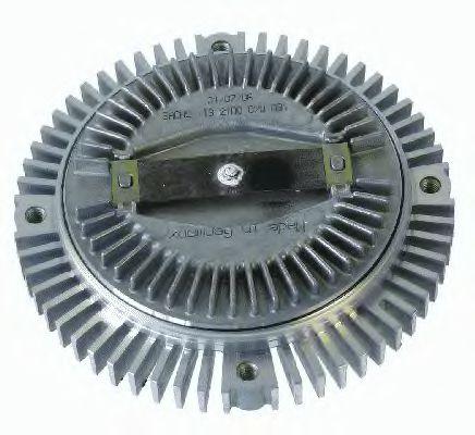 Сцепление, вентилятор радиатора SACHS арт. 2100078031