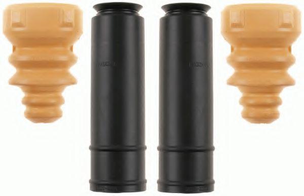 Пылезащитный комплект, амортизатор SACHS арт. 900137