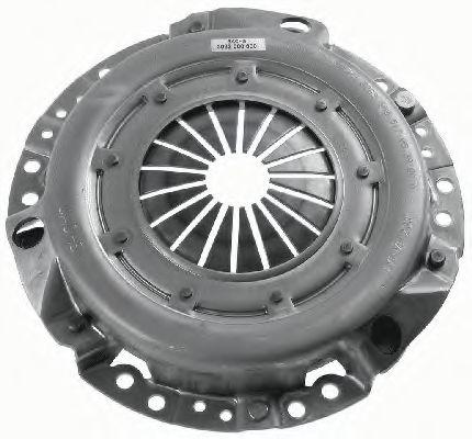 Корзина зчеплення Sachs 3082000600