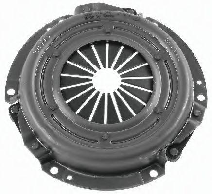 Нажимной диск сцепления SACHS арт. 3082112344