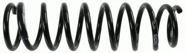 Пружина ходовой части SACHS арт. 994095