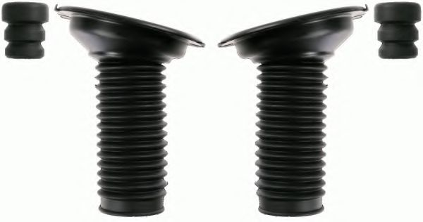 Пылезащитный комплект, амортизатор SACHS арт. 900163