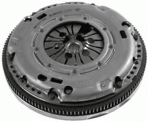 Комплект зчеплення Sachs 2289000041
