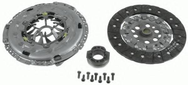 Комплект зчеплення Sachs 3000951120