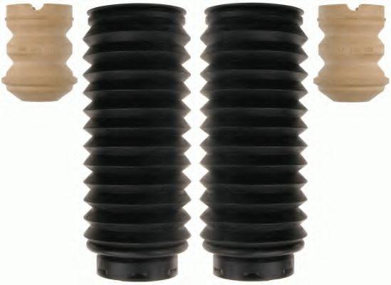 Пылезащитный комплект, амортизатор SACHS арт. 900186