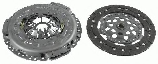 Комплект зчеплення Sachs 3000951134