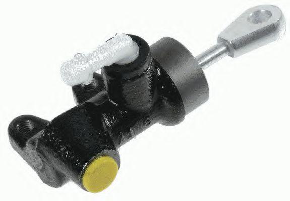 Главный цилиндр, система сцепления SACHS арт.