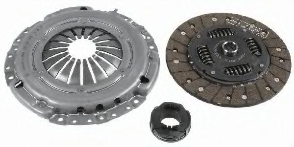 Комплект зчеплення Sachs 3000208002