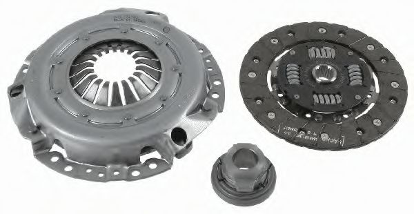 Комплект сцепления Sachs - 3000240001