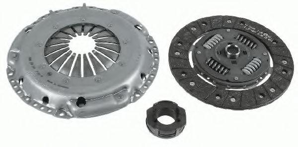 Комплект зчеплення Sachs 3000332001