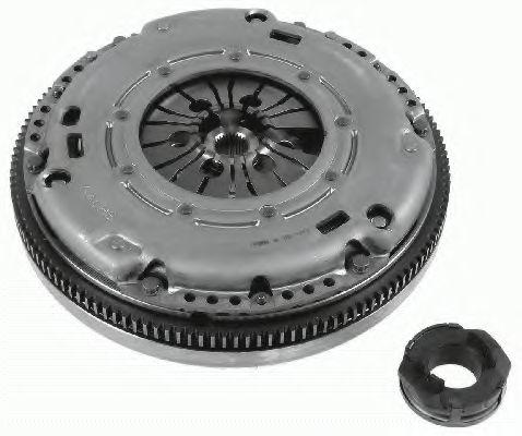 Комплект зчеплення Sachs 3000951790