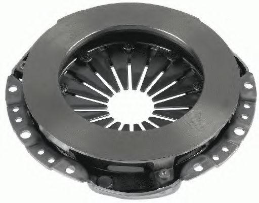 Нажимной диск сцепления SACHS арт. 3082164031