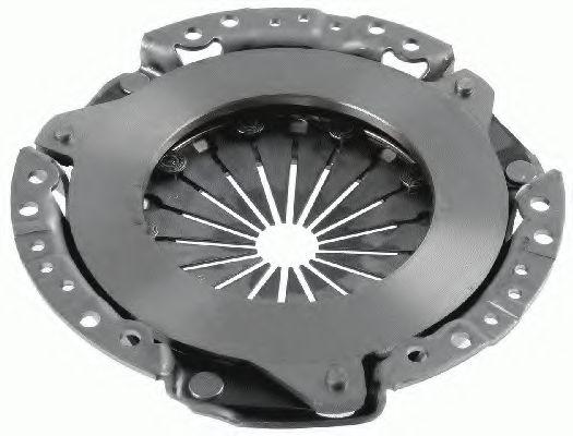 Нажимной диск сцепления SACHS арт. 3082774101