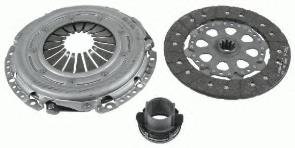 Комплект зчеплення Sachs 3000133002