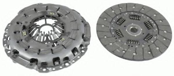 Комплект зчеплення Sachs 3000951709
