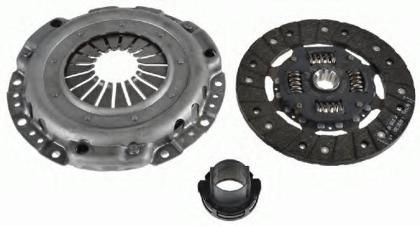 Комплект зчеплення Sachs 3000203002