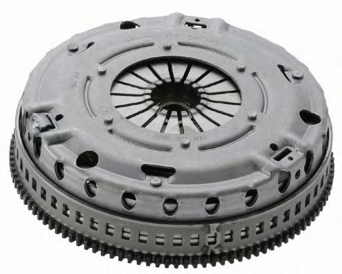 Комплект зчеплення Sachs 3089000033