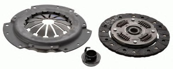 Комплект зчеплення Sachs 3000951570