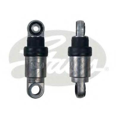 Амортизатор, поликлиновой ремень GATES арт. T38220