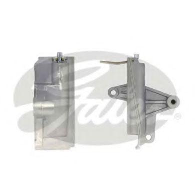 Успокоитель, зубчатый ремень GATES арт. T43030