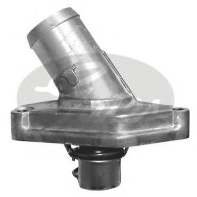 Термостат, охлаждающая жидкость GATES арт. TH33082G1