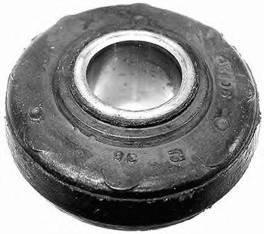 Подвеска, рычаг независимой подвески колеса LEMFORDER арт. 1166301
