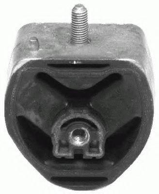 Подвеска, автоматическая коробка передач LEMFORDER арт.