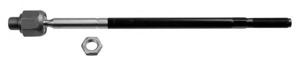 Осевой шарнир, рулевая тяга LEMFORDER арт.