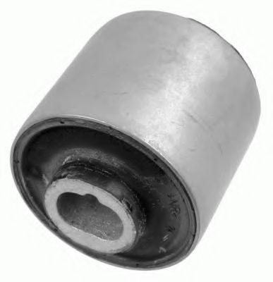 Подвеска, рычаг независимой подвески колеса LEMFORDER арт. 3083601