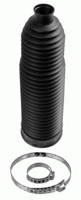 Пыльник, рулевое управление LEMFORDER арт. 3492501