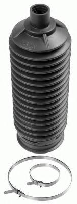 Пыльник, рулевое управление LEMFORDER арт. 3525201