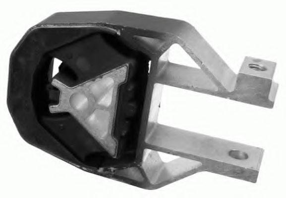 Подвеска, автоматическая коробка передач LEMFORDER арт. 3539401