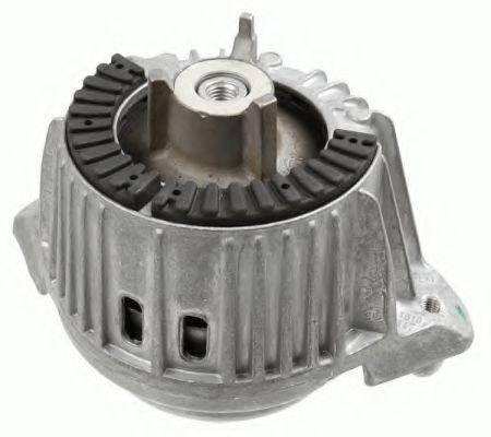 Подвеска, двигатель LEMFORDER арт. 3557301