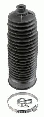 Пыльник, рулевое управление LEMFORDER арт. 3756601